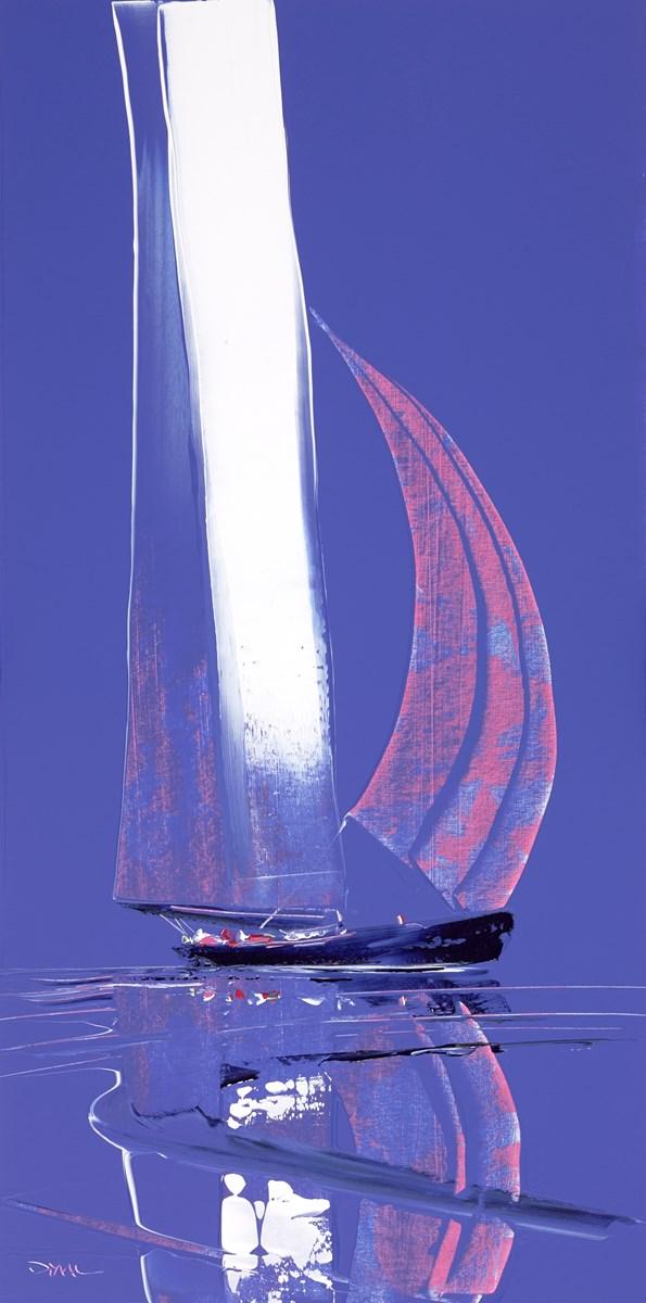 Yachting Blue III